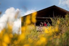 Impressionen von den Vulkanparkstationen im Kreis Mayen-Koblenz, Vulkaneifel